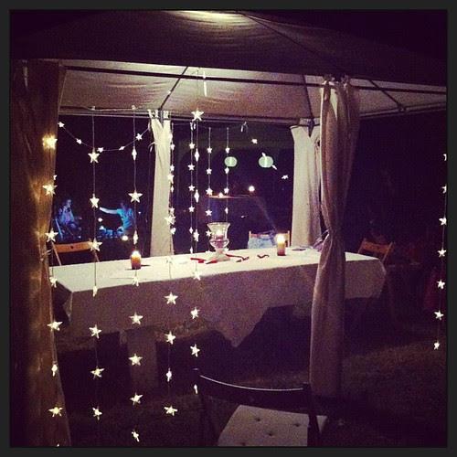 Una notte da sogno Pigiama Party e Knit :)