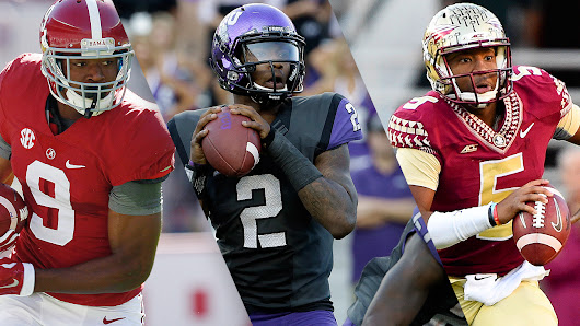 CFB Vegas experts: 2014 bowl betting guide