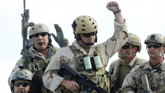 Twelve ways to live like a Navy SEAL in 2016 | Fox News