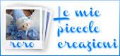 Piccole creazioni