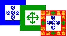 Bandeiras Salazarismo