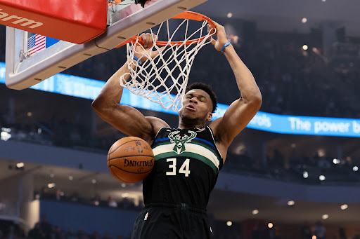 Avatar of Giannis Antetokounmpo is 'completely, totally healthy' ahead of 2019-20 season restart
