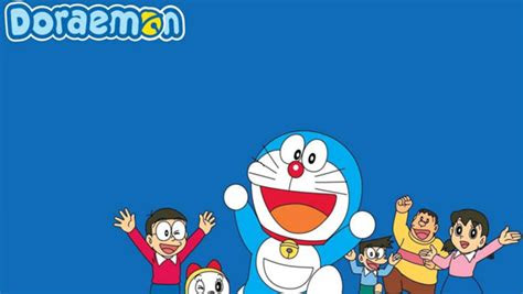 doraemon wallpaper hp wallpapersafari