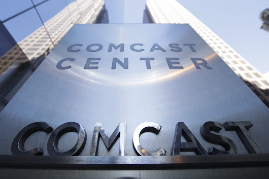 Sweeping Comcast outage reported on social media - Philly