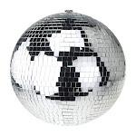 Glitter Disco Ornament Balls Hanging