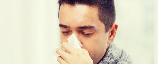 Oestrogen protects women from the flu... but not men
