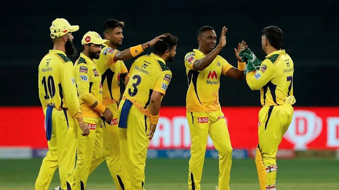 IPL: Ruturaj's 88 and bowlers power CSK to 20-run win over MI