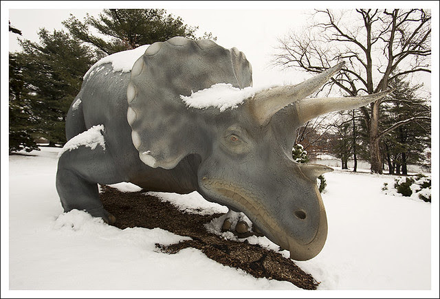 Snow Monster 3
