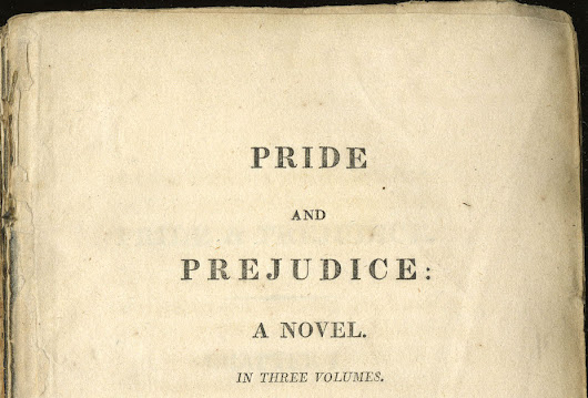 Episode 210: Pride and Prejudice by Jane Austin | fictoplasm