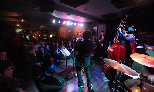 10 of the best jazz clubs in Europe