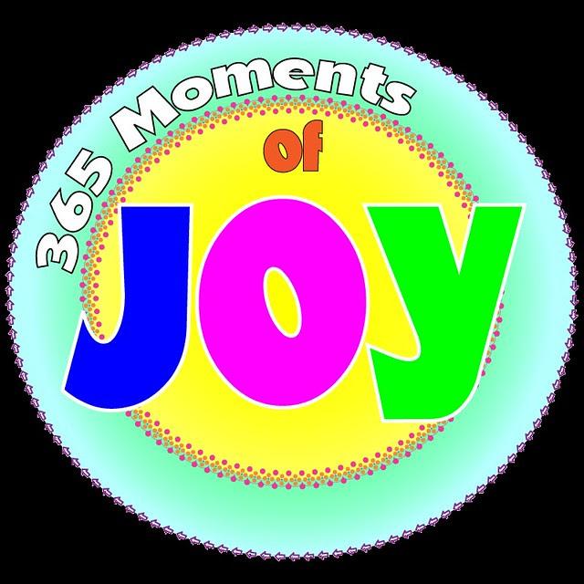 365 Moments of Joy