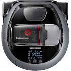 Samsung POWERbot R7040 Robotic Vacuum - Bagless - Neutral Gray