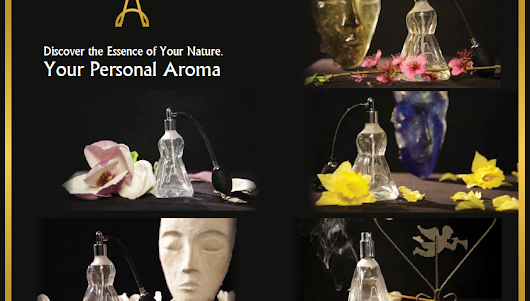 Ateliere de creatie parfum: Descopera-ti feminitatea prin parfum | Your Personal Aroma New Luxury Natural Perfumes, Fashion, Accessories and Personal Coaching