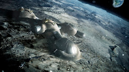 Moon Camp Challenge: Be part of the future of space exploration by designing a Moon base