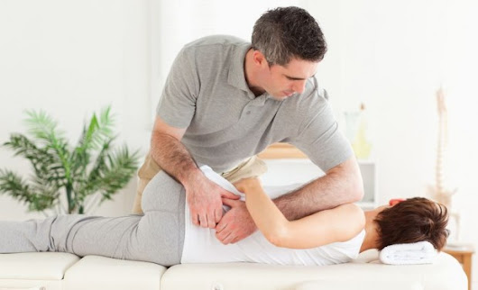 How Does A Chiropractic Adjustment Work?