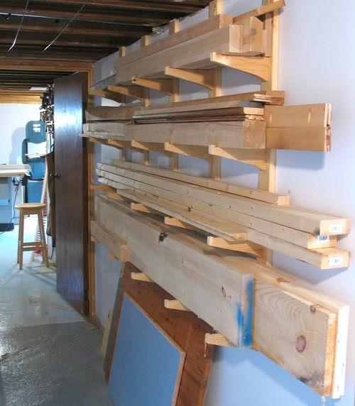Free Firewood Storage Rack Plans Win Blender
