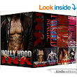 Boxed Set: The Ink Series Volume 1-4 - Kindle edition by Holly Hood. Romance Kindle eBooks @ Amazon.com.