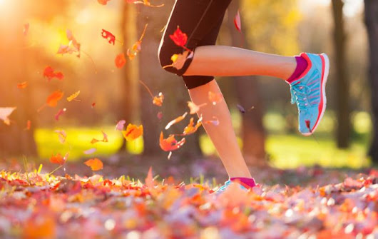Just 20 minutes of exercise enough to reduce inflammation, study finds - Medical News Today
