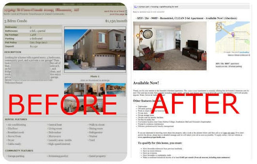 Craigslist Kills Off Ability to Post Enhanced Ads - Real Estate Agents and Investors Affected