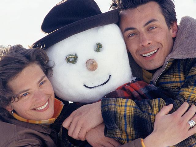 Ingin Alami Terus Sukacita di Saat Natal? Lakukan Hal