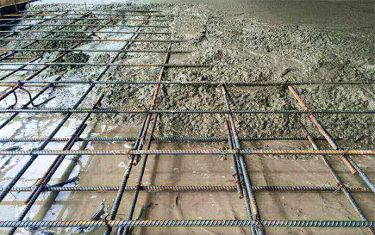 Segregation of Concrete | Tips to Avoid or Reduce Segregation in Concrete