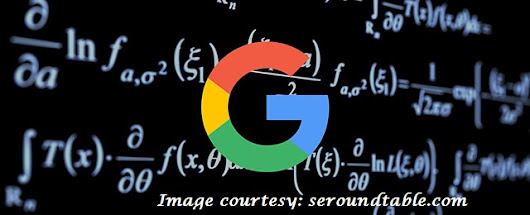 The Initial Signs of a Google Search Algorithm Update