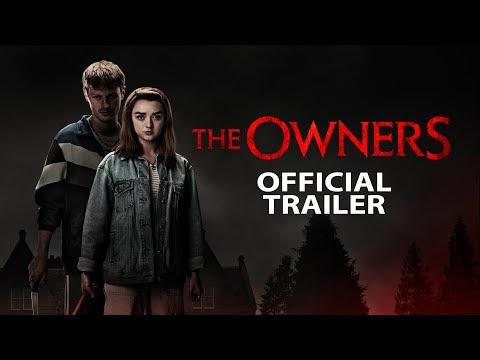 Depois de New Mutants, Maisie Williams Regressa ao Cinema com The Owners, Filme de Terror Indie Que Fracassou nos EUA em VOD