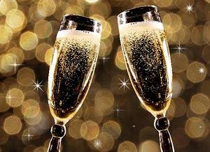 Resultado de imagen para brindis año nuevo
