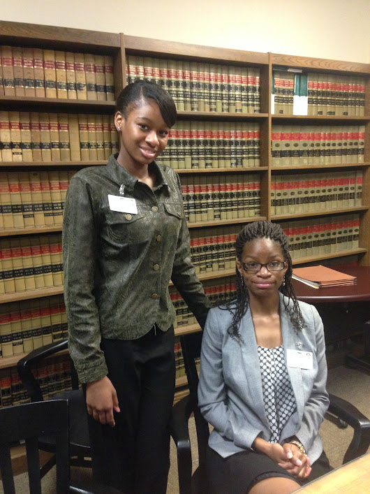 Memphis Teens Spend Summer Steeped in Public Defense, Other Areas of the Law
