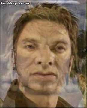 Captain jack Harkness IS the Face of Boe - YouTube