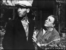 From the 1940 film Grapes of Wrath