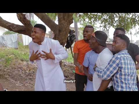 Video: WOLIAGBA VS JIGAN IN BOXING FIGHT