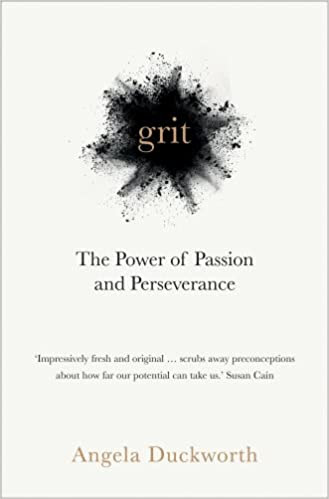 Grit: The Power of Passion and Perseverance By Angela Duckworth >> Book review and free preview