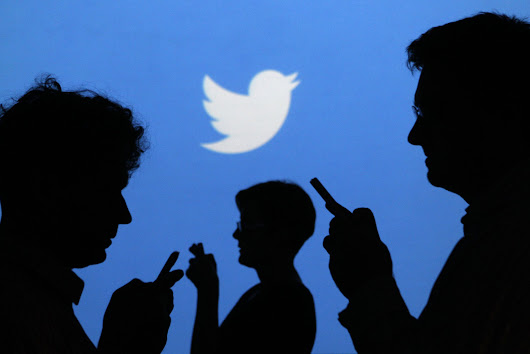 Another Twitter Exec Calls it Quits - StarterNoise