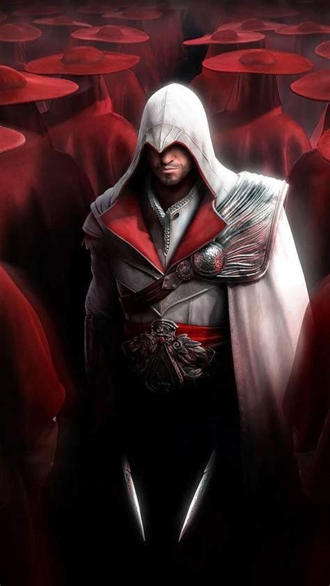 assassins creed brotherhood ezio auditore da firenze