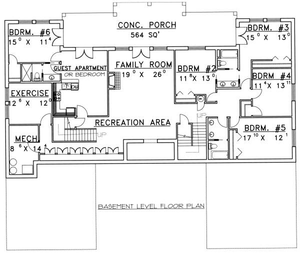 Siaperja this is bed breakfast floor plans - Bed and breakfast design floor plans ...