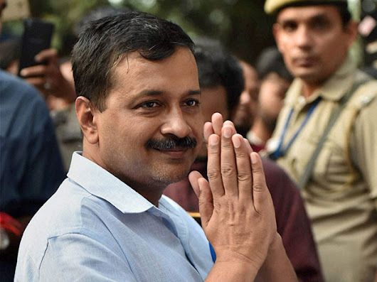 Delhi CM, Sh Arvind Kejriwal assured of clearing Land Pooling by May 7