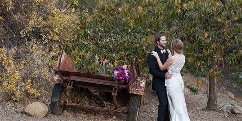 Circle Bar B Guest Ranch Weddings   Get Prices for Wedding