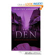 The Den (Book #1 in the Vampire's Witch Saga): Jennifer Abrahams: Amazon.com: Kindle Store