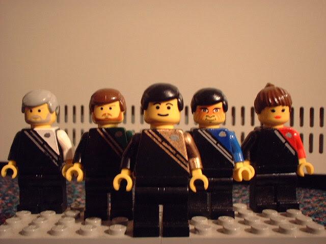 Boba Fett Lego Minifigure. A note: Boba Fett is supposed