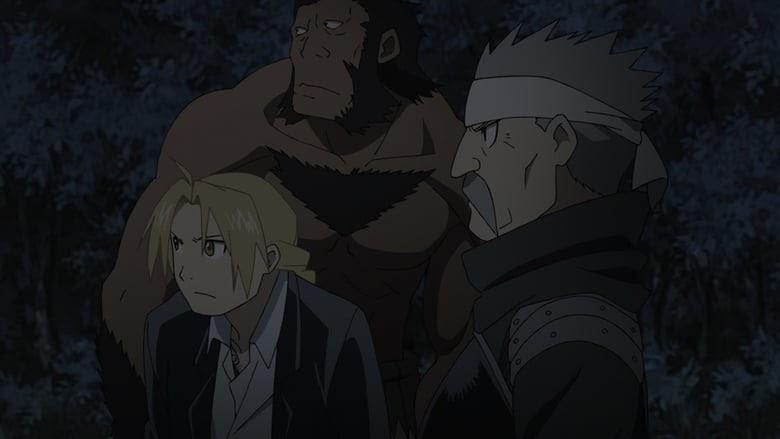 Watch Fullmetal Alchemist: Brotherhood Season 1 Episode ...