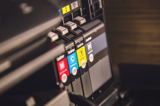 Giga Tricks | Technology Solutions: The Main Differences Between Toner and Ink Cartridges
