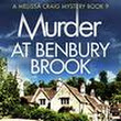 Murder at Benbury Brook - Betty Rowlands