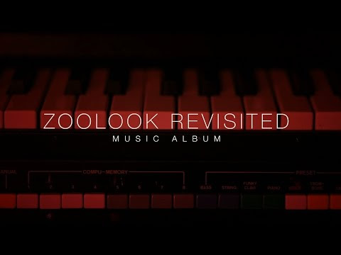"[✍] Soundhunters: ""Zoolook Revisited"""