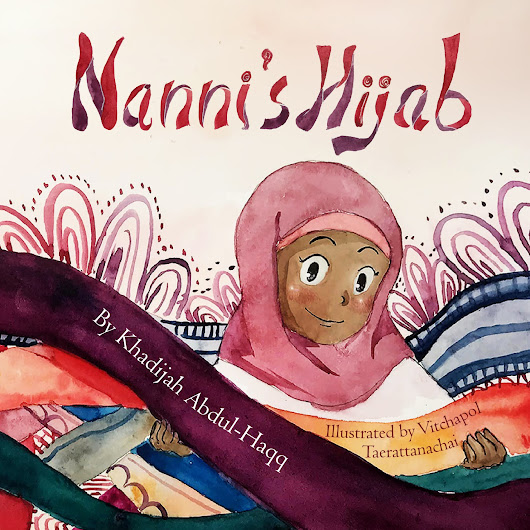 6 Children Books To Have For Your Young Muslimah