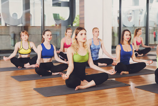 Runners can Benefit from Hot Yoga
