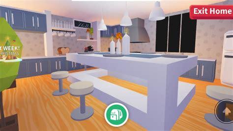 adopt  kitchen build estate  upload youtube