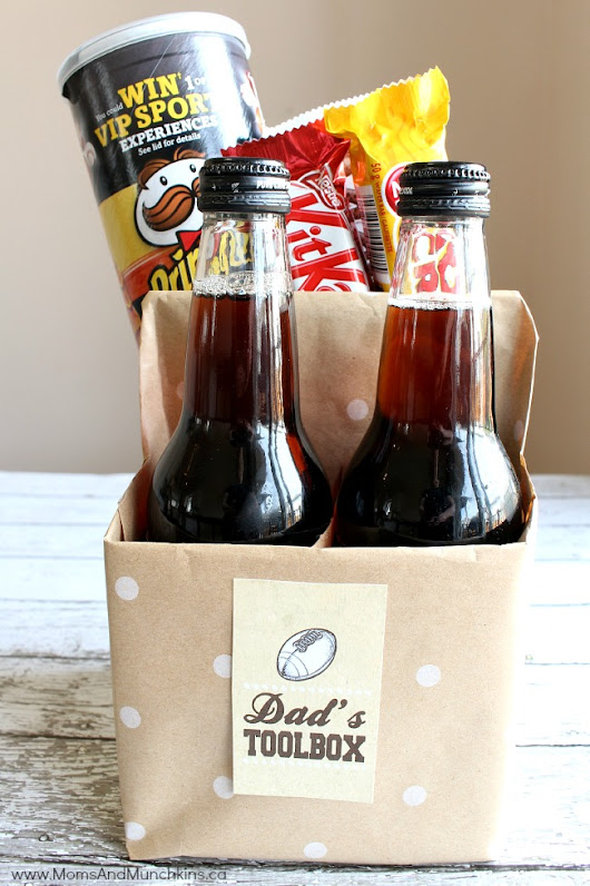 10 Amazing Last Minute DIY Father's Day Gifts - Six Feet Under Blog