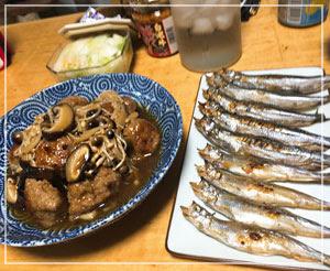 北海道の、とーっても美味しい本物ししゃも。