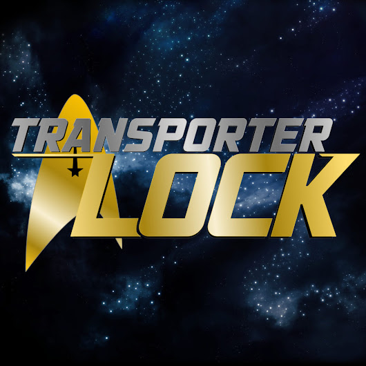 Transporter Lock #0: Launch Sequence Activated | Showbits